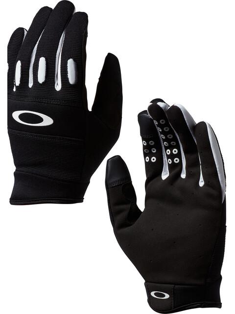 Oakley Factory Gloves 2.0 Jet Black